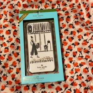 Kate spade Protective case for iPhone X & Xs